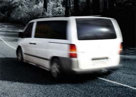 Minibus & Multi-Seat Taxi and minicab insurance